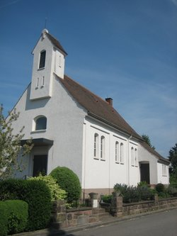Kapelle St. Antonius